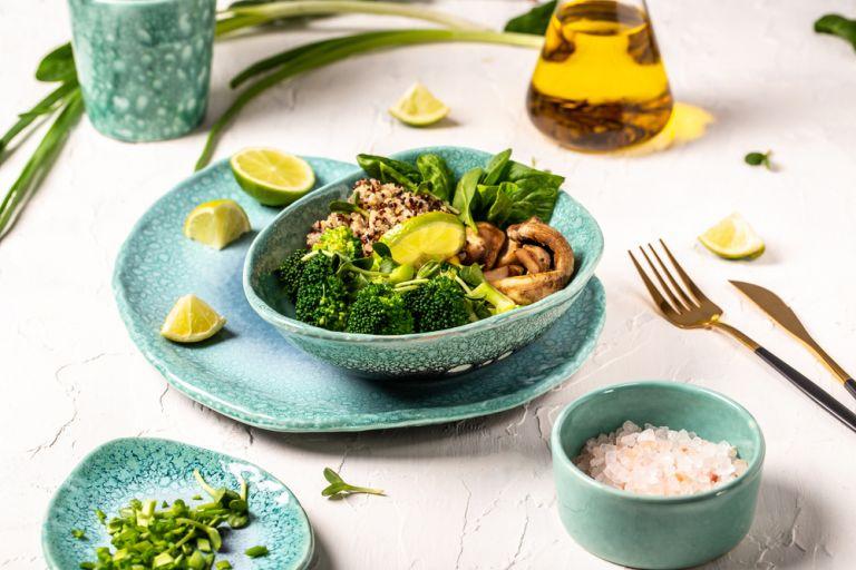 Θρεπτικές τροφές που θα έπρεπε να τρώτε πιο συχνά | vita.gr
