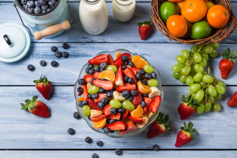 Πρέπει πράγματι να μας ανησυχεί η ζάχαρη στα φρούτα; | vita.gr