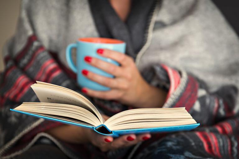Tips για να διαβάζουμε περισσότερα βιβλία | vita.gr