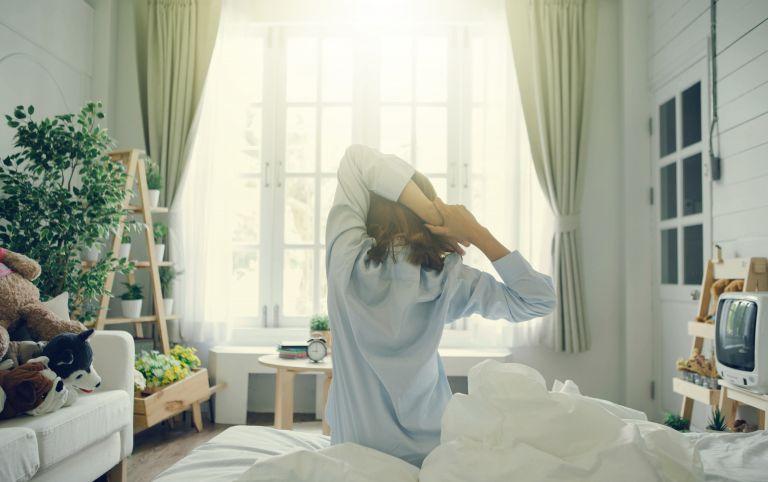 Stretching: Σύντομο πρόγραμμα για όλο το σώμα | vita.gr