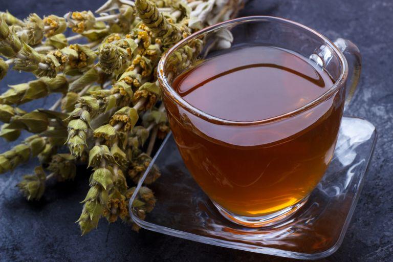 Τσάι του βουνού: Το παραδοσιακό αφέψημα με τα πολλαπλά οφέλη | vita.gr