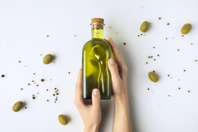 Ελαιόλαδο : Ο «υγρός χρυσός» της υγείας και της ομορφιάς | vita.gr