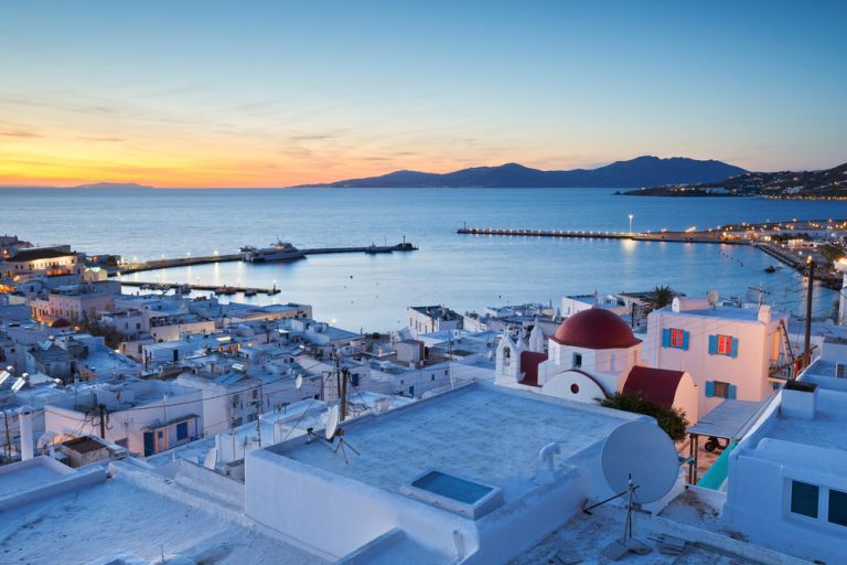 Τα 15 καλύτερα ελληνικά νησιά για να πάμε μετά την πανδημία   vita.gr