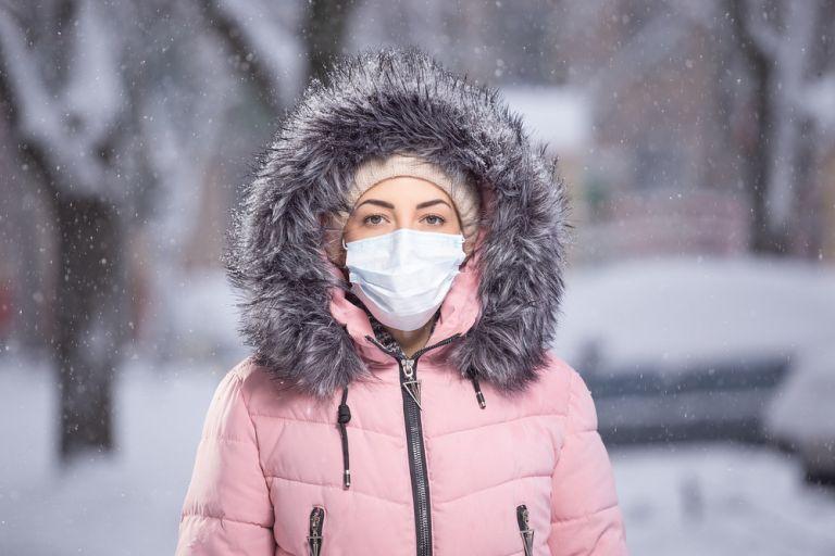 Χρόνιες παθήσεις: Πώς επηρεάζονται από το κρύο; | vita.gr