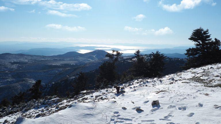 «Μήδεια»: Χιόνια και πολικό ψύχος ακόμα και στην Αττική | vita.gr