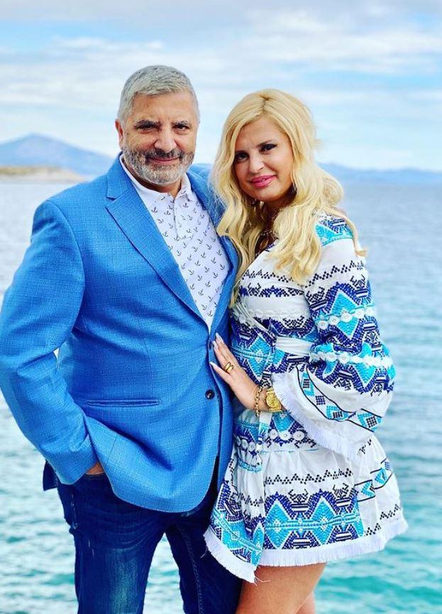 Γιώργος – Μαρίνα Πατούλη: Η γνωριμία του άλλοτε αγαπημένου ζευγαριού | vita.gr