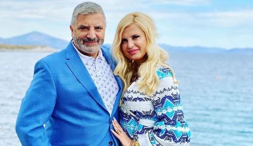 Μαρίνα Πατούλη : Ξεκαθάρισε τι συμβαίνει στον γάμο της με τον Γιώργο Πατούλη | vita.gr