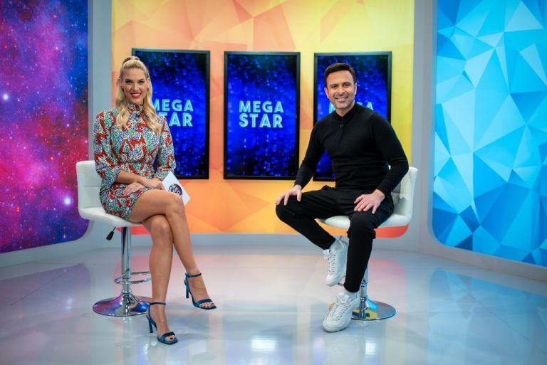 ΜEGA Star: Με καλεσμένο τον Κωνσταντίνο Χριστοφόρου | vita.gr