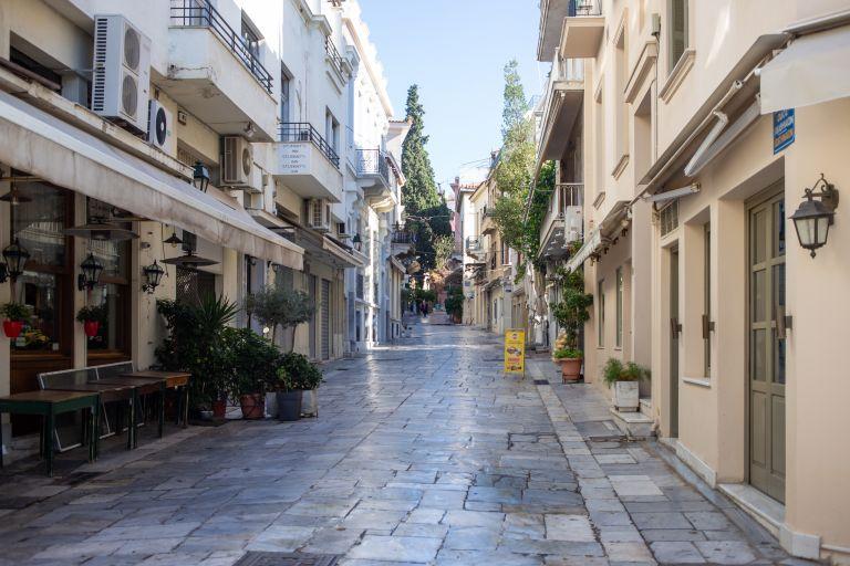 Lockdown: Δεν θα ανοίξει το λιανεμπόριο έως και την Καθαρά Δευτέρα | vita.gr