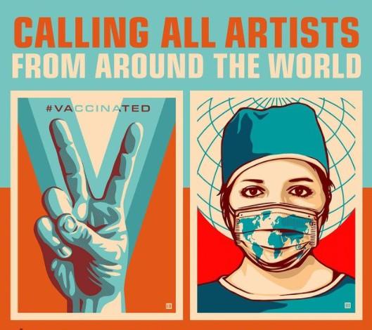 #Vaccinated: Και το design στην μάχη κατά της πανδημίας | vita.gr