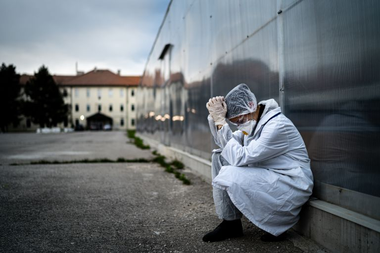 Πώς η πανδημία άλλαξε την ψυχική μας υγεία; | vita.gr