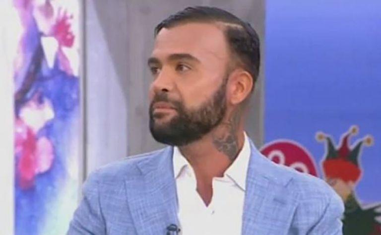 Survivor: Ο Περικλής Κονδυλάτος έδωσε στεγνά την Ανθή Σαλαγκούδη | vita.gr