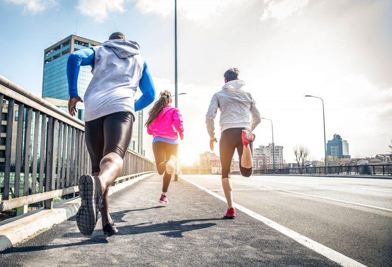 Ατμοσφαιρική ρύπανση και γυμναστική: Τι πρέπει να προσέξετε | vita.gr