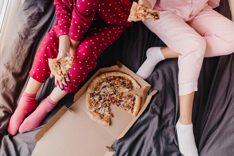 Βραδινές λιγούρες; Υγιεινά σνακ που αγαπούν την σιλουέτα σας   vita.gr