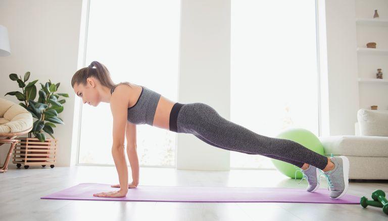 Σανίδα : Γιατί δεν πρέπει να λείπει από τη fitness ρουτίνα σας   vita.gr