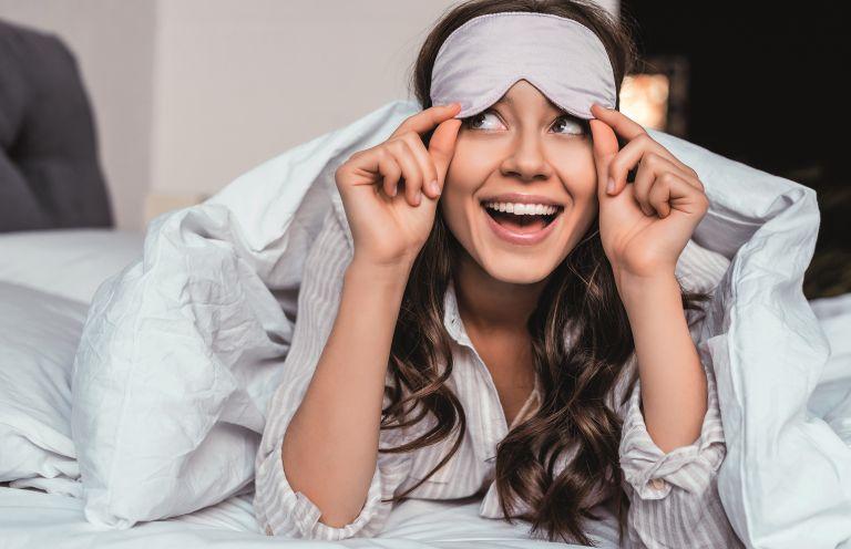 Τι μας κρατάει ξύπνιους τα βράδια; | vita.gr