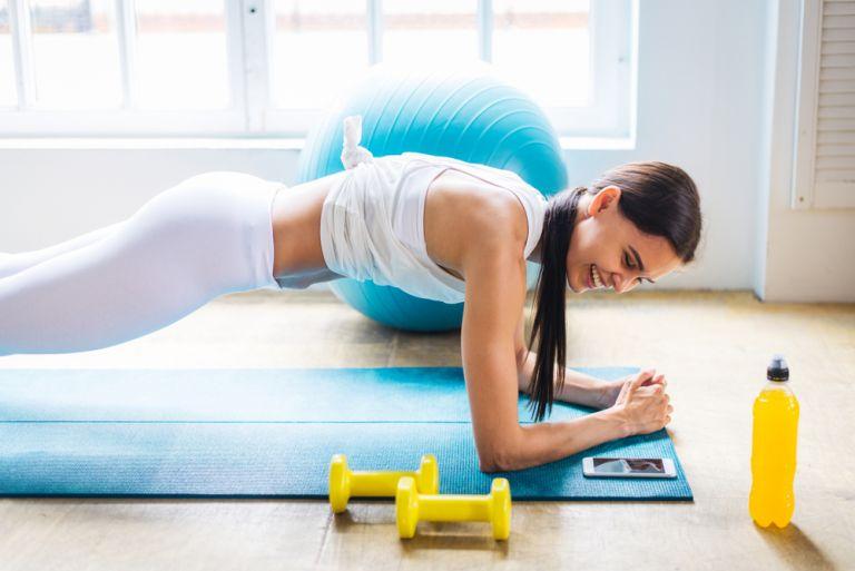 Με αυτό το workout θα σμιλέψετε όλο το σώμα σας | vita.gr