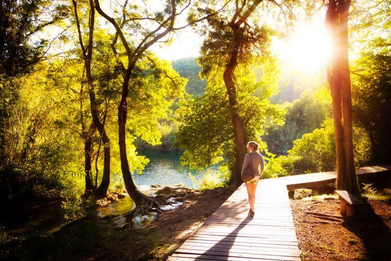 Κάψτε λίπος… περπατώντας | vita.gr