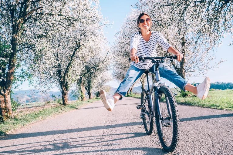 Πώς θα παραμείνουμε υγιείς όσο μεγαλώνουμε; | vita.gr