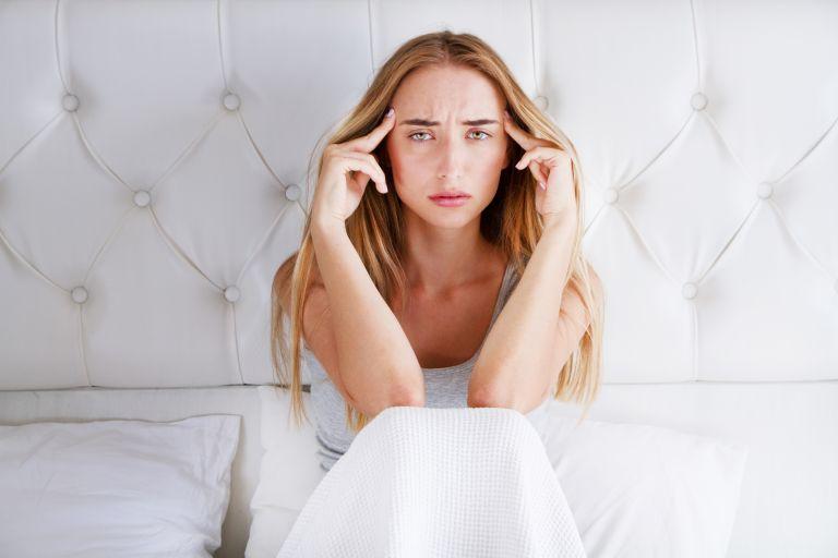Ξυπνάτε με στρες; Τι μπορείτε να κάνετε | vita.gr