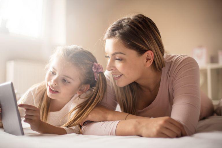 Πώς χτίζουμε μια σχέση εμπιστοσύνης με το παιδί; | vita.gr