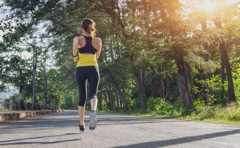 Τρέξιμο: Ποια είναι τα λάθη που μπλοκάρουν το αδυνάτισμα;   vita.gr