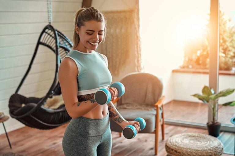 Ποιο είδος γυμναστικής ταιριάζει σε κάθε ζώδιο; | vita.gr