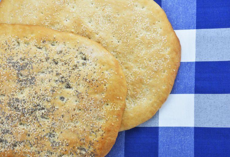 Σπιτική λαγάνα για την Καθαρά Δευτέρα | vita.gr