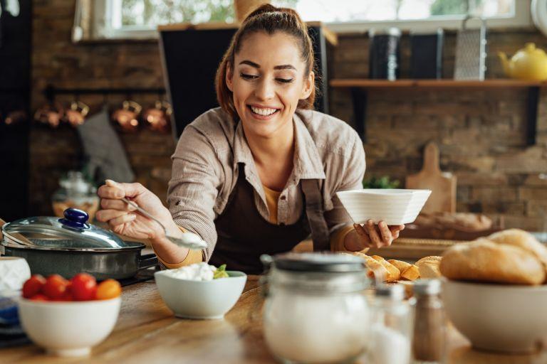 Women power: Το τρόφιμο που θωρακίζει την καρδιά των γυναικών | vita.gr