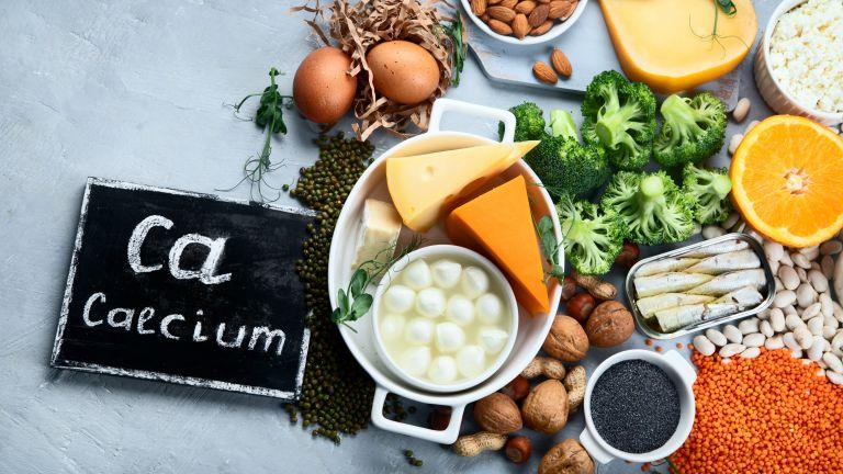 Οι καλύτερες πηγές ασβεστίου… εκτός από το γάλα | vita.gr