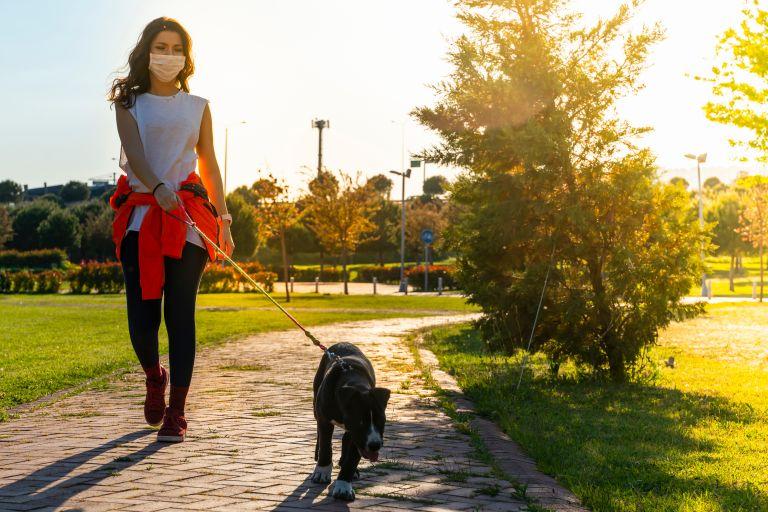Μάσκα στην προπόνηση: Πώς μας επηρεάζει – Τι δείχνει νέα μελέτη | vita.gr