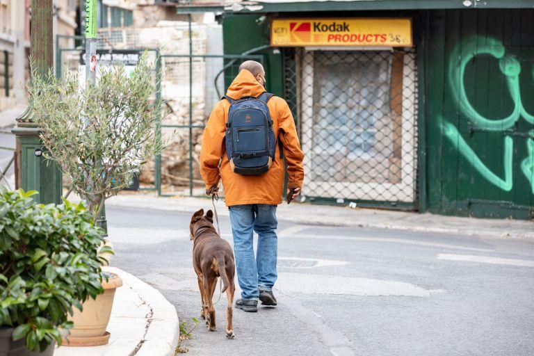 Δερμιτζάκης: «Να ανοίξουν κάποιες δραστηριότητες με αυστηρό έλεγχο»   vita.gr