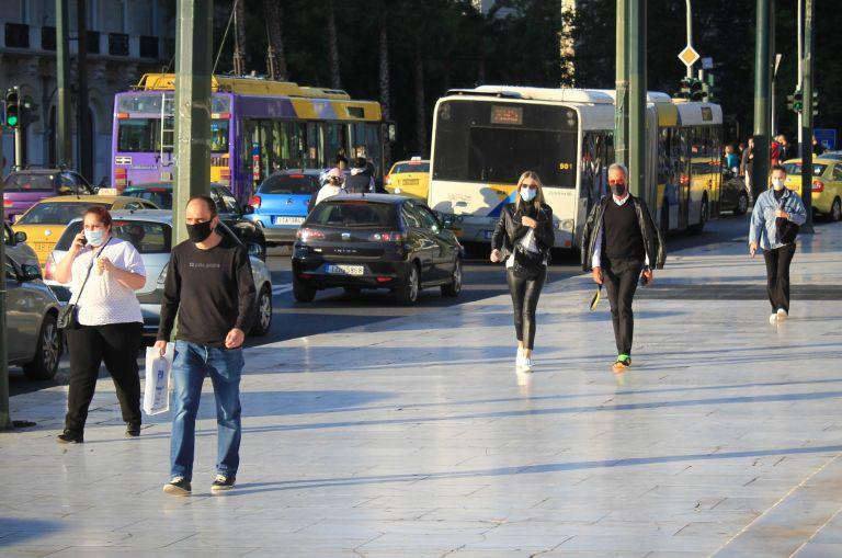 «Σάλος» με τις μετακινήσεις: Πώς θα ελέγχεται η μετακίνηση 4   vita.gr