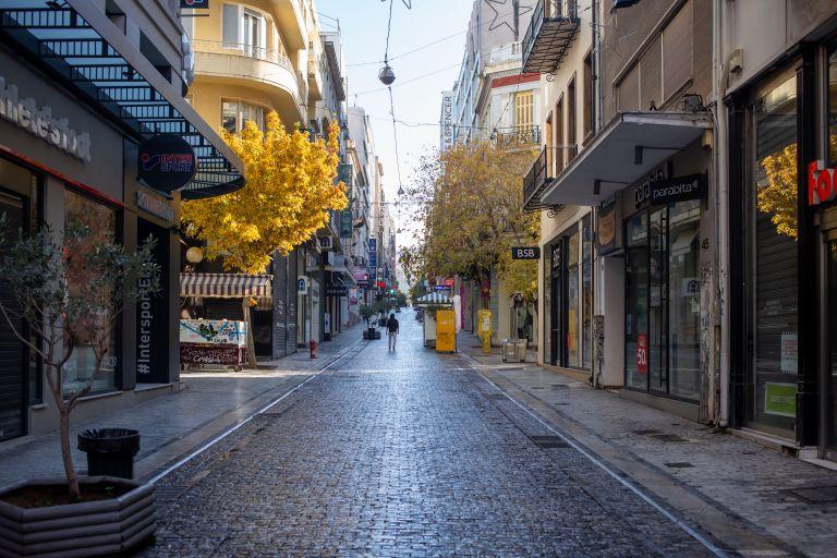 Lockdown: Δεύτερες σκέψεις για το άνοιγμα του λιανεμπορίου | vita.gr