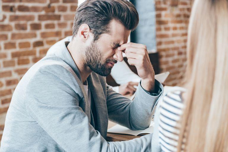 Εξάντληση: Πότε μας προειδοποιεί για καρδιακή προσβολή | vita.gr