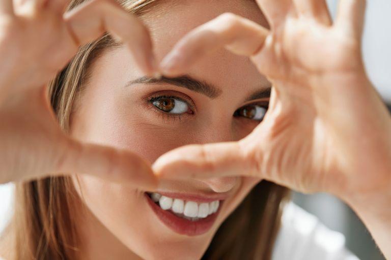 Μάτια: Τι λένε για την υγεία της καρδιάς; | vita.gr