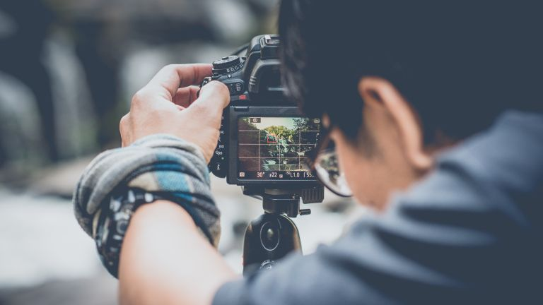 Γνωστός φωτογράφος δεύτερη φορά μπαμπάς | vita.gr