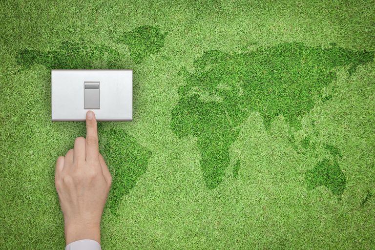 Ώρα της Γης 2021: Στέλνουμε ένα ηχηρό μήνυμα για μια νέα αρχή!   vita.gr