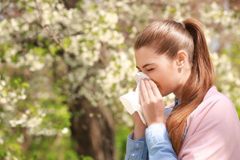 Πώς θα ανακουφιστείτε από τις αλλεργίες | vita.gr