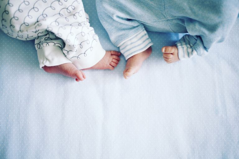 Μελέτη: Γιατί εκτοξεύτηκαν οι γεννήσεις διδύμων; | vita.gr