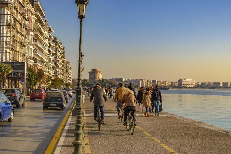 Κοροναϊός: Και στα λύματα της Θεσσαλονίκης η βρετανική και η νοτιοαφρικανική μετάλλαξη | vita.gr
