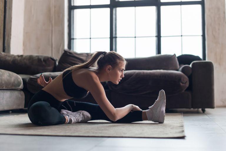 Δεν έχετε χρόνο για γυμναστική; Δέκα λεπτά αρκούν | vita.gr