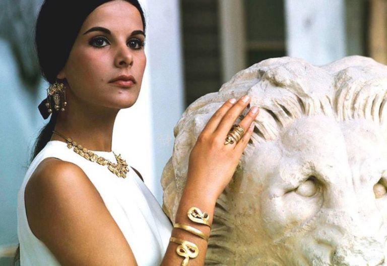 Έλενα Ναθαναήλ: Το παρασκήνιο της πολυτάραχης ζωής της | vita.gr