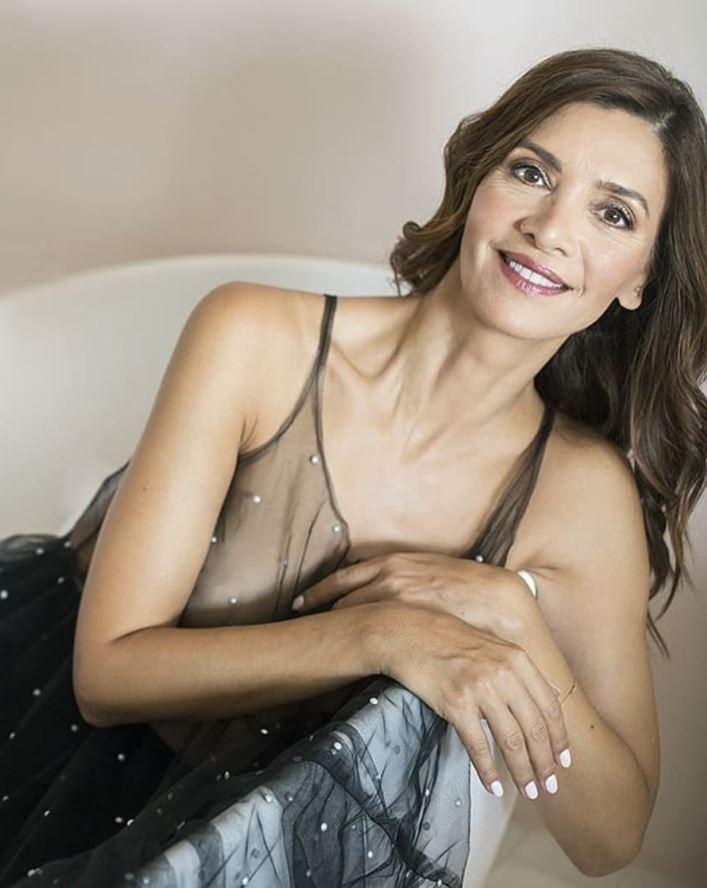Οι αποκαλύψεις της Κατερίνας Λέχου για τον μυστικό της γάμο   vita.gr