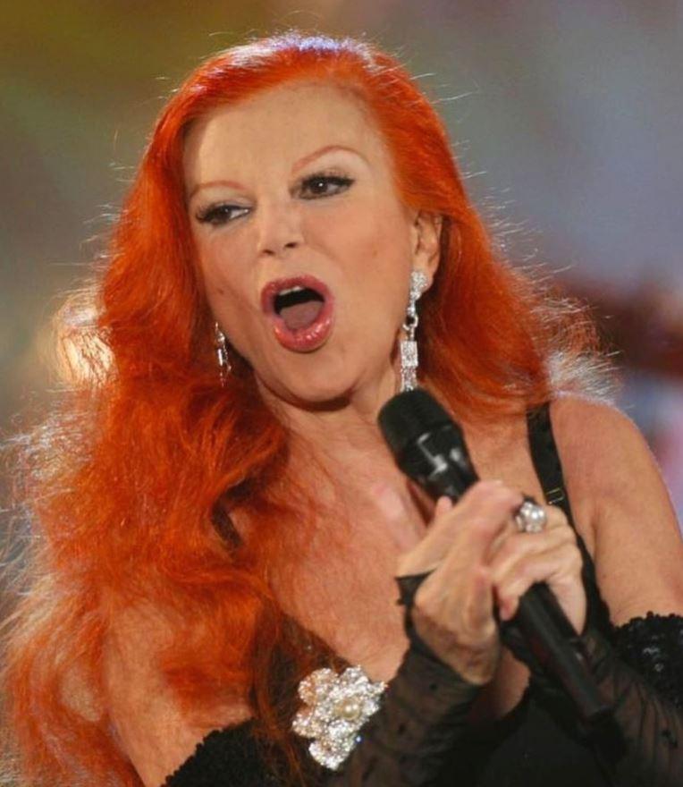 Πέθανε σε ηλικία 81 ετών η διάσημη τραγουδίστρια Μίλβα | vita.gr