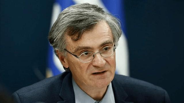Σωτήρης Τσιόδρας: Οι διαφωνίες του στην διαχείριση της πανδημίας | vita.gr