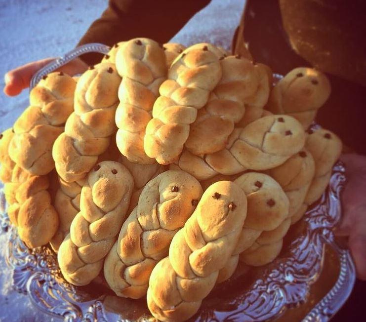 Συνταγή για λαζαράκια | vita.gr