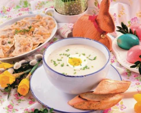 Μαγειρίτσα | vita.gr