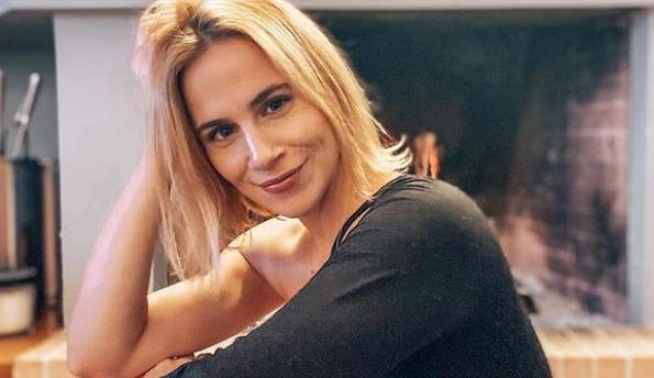 Νάντια Μπουλέ: Παραδίδει μαθήματα maternity style | vita.gr