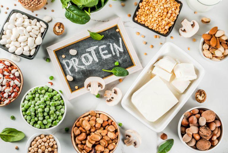 Νηστεία: Αυτές είναι οι καλύτερες πηγές φυτικής πρωτεΐνης   vita.gr